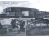 Dortmund - Westfalenhalle dans les années 1930
