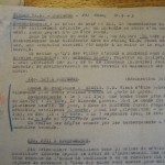 43.07.10 Stalag VID Rapport SAI Mâcon