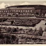 Dortmund Rosenterrasse an die Wesfalenhalle
