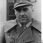 Generalleutnant Fritz Bayerlein
