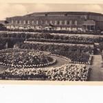 Westfalenhalle - Rosenterrasse