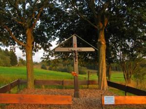Halberbracht - Mémorial pour les mineurs de la mine Sachtleben décédés le 9 Février 1944