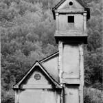 Meggen - Mine de pyrite de la Sachtleben (photo Harald Finster)