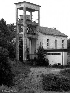 Halberbracht - Baroschacht (photo Harald Finster)