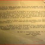 Réponse (suite) de l'O.K.W. à propos de la note allemande (extrait d'un compte rendu du 8 mars 1941) - les prisonniers de guerre sont des esclaves ...