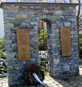 Mémorial VI-A Caserne Blücher